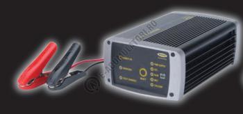 Incarcator si redresor RING SmartCharge PRO10 12V 10A0
