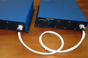 Invertor Digital IVT undă sinusoidală DSW-2000-Synchro/12 V cod 4301091