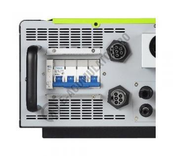 Invertor Hibrid solar 3kw single phase 48V MPI 3kw Plus4