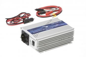 Invertor profesional SAMLEX PST-30S-12E 300W Pur Sinus DC/AC0