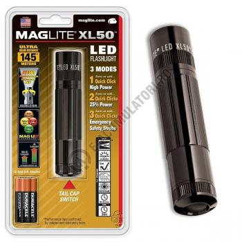 Lanterna cu LED MagLite XL501