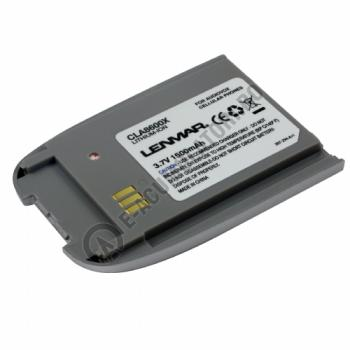Lenmar Replacement Battery for Audiovox CDM-8610, CDM-8615, CDM-8910 Cellular Phones0