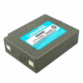 Lenmar Replacement Battery for Sony SPP-115, SPP-120, SPP-180 Cordless Phones0