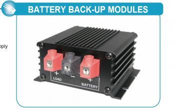 Modul baterie BACK-UP SAMLEX cod BBM12251