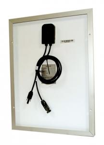 Panou fotovoltaic monocristalin WW20Max 4Sun 20W1