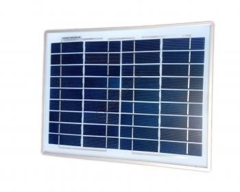 Panou solar 10Wp policristalin BLD10-36P1