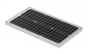 Panou solar 30Wp monocristalin PV-30-M-360