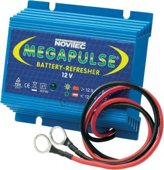 Regenerator acumulatori auto Novitec Megapulse 12 V0