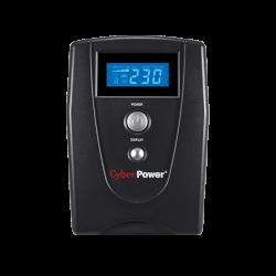 UPS Cyber Power VALUE600EILCD 600VA 360W AVR2