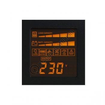 UPS unda pura sinusoidala pentru centrale termice si iluminat de urgenta Cyber Power CPS3500PRO 3500VA 2450W2