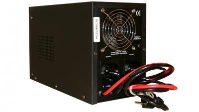 UPS pt Centrala Termica 500VA Sinus HD 400w Power Sistem + Acumulator 12V 72 Ah2