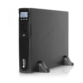UPS Riello Vision Dual VSD 1100 Line Interactive 1100VA 990W0