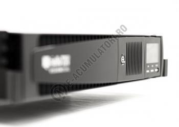 UPS Riello Vision Dual VSD 1100 Line Interactive 1100VA 990W2