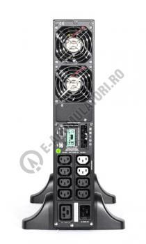 UPS Riello Vision Dual VSD 1100 Line Interactive 1100VA 990W3