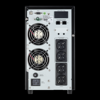 UPS Tuncmatik Newtech PRO 3 KVA/2400W Phase 1/1 TSK15342