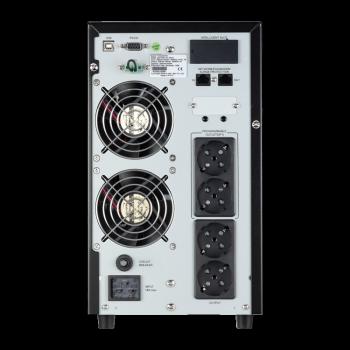 UPS Tuncmatik Newtech PRO 3 KVA/2400W Phase 1/1 TSK15362