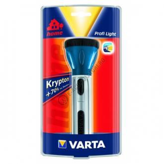 Lanterna Varta 10624 Profi Light 2D-big