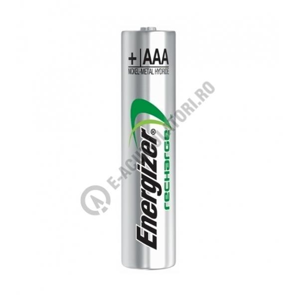 Acumulatori Energizer AAA  1000 mAh, blister de 4 buc.-big