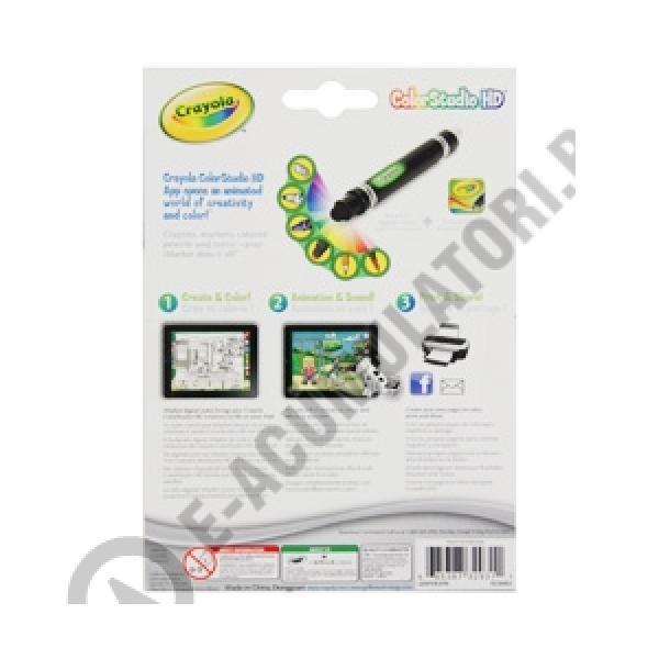 Crayola/Griffin ColorStudio HD for iPad 1& 2-big