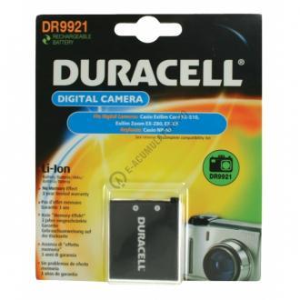 Acumulator Duracell DR9720 pentru camere digitale-big