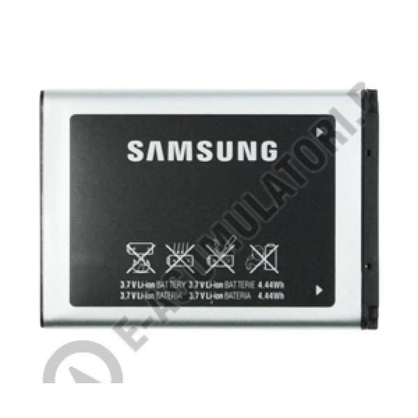 Acumulator original Samsung AB553850D, bulk-big