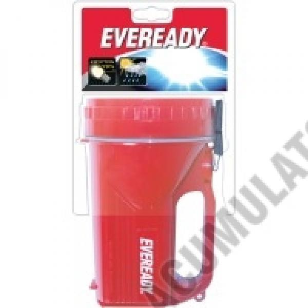 Lanterna Energizer Eveready L73 4xD cod 624755-big