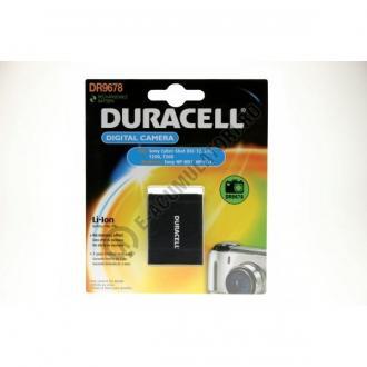 Acumulator Duracell DR9678 pentru camere digitale-big