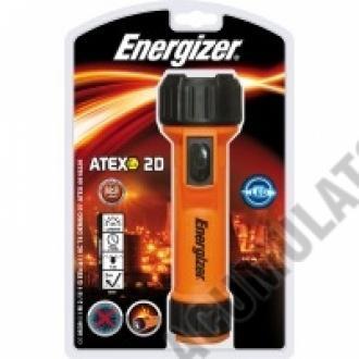 Lanterna Energizer Atex LED 2xD cod 628909-big