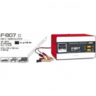 Redresor domestic auto Ferve F-807-big