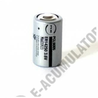 Baterie litiu Enix ER 14250 1/2AA,  3,6 V-big