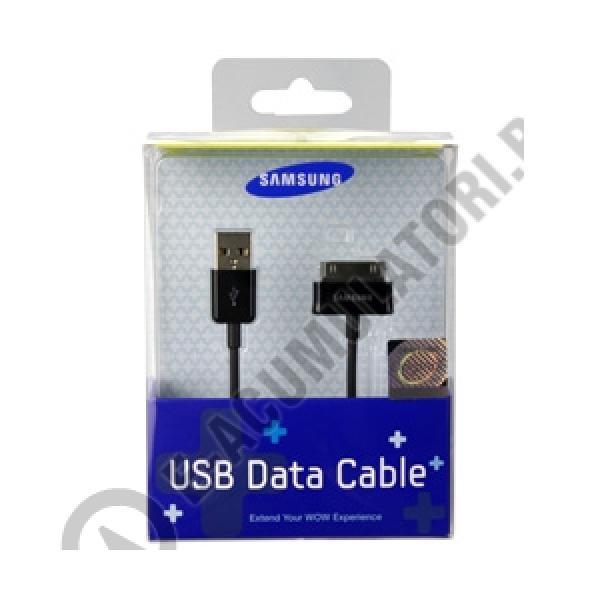Cablu de date original Samsung USB ECC1DP0U, blister-big