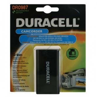 Acumulator Duracell DR0987 pentru camere video-big