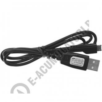 Cablu de date original Samsung APCBU10BBE, bulk-big