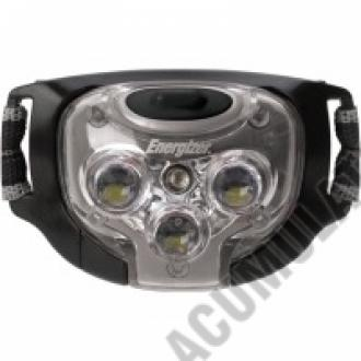 Lanterna Energizer Pro-Headlight 4 LED incl 3xAAA-big