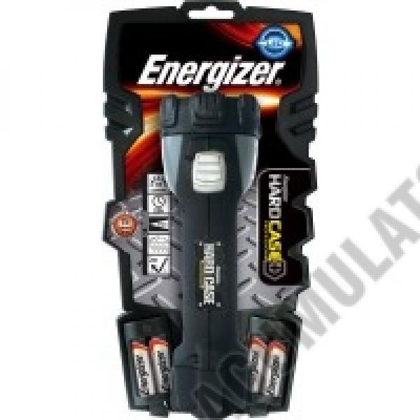 Lanterna Energizer Hardcase Pro 4 LED incl 4xAA cod 630060-big
