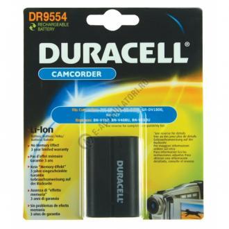 Acumulator Duracell DR9554 pentru camere video-big