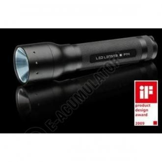 Lanterna LED LENSER P14 4XAA + HUSA (A8.Z8414)-big