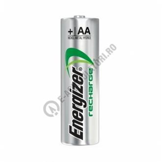 Acumulatori Energizer AA  2650mAh, blister de 4 buc.-big