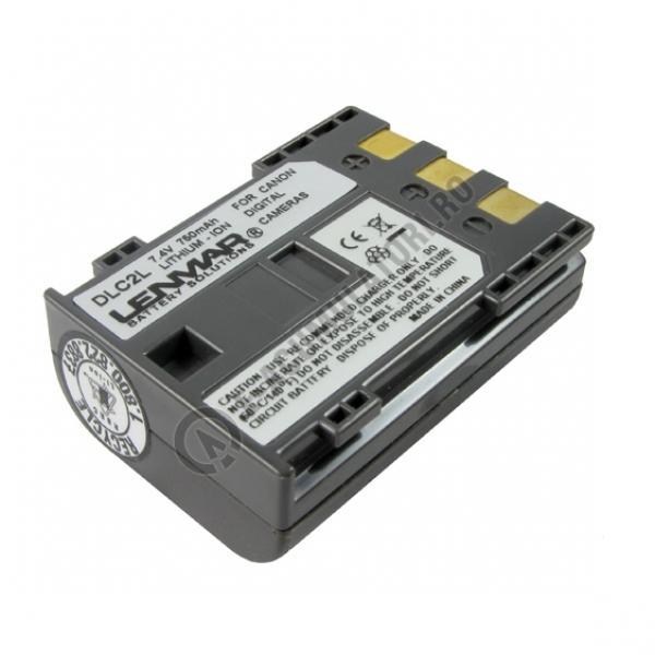Acumulator DLC2L pentru CANON NB-2L 7.4V 750mAh-big