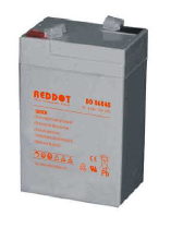 Acumulator stationar Reddot 6V 4Ah-big