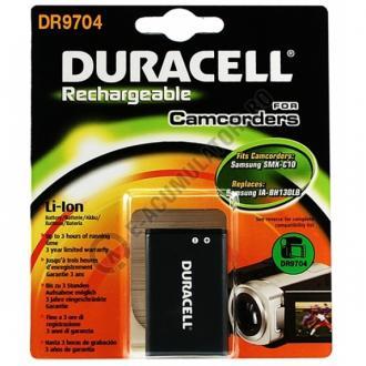 Acumulator Duracell DR9704 pentru camere video-big