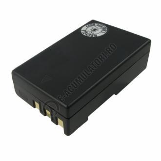 Acumulator DLNEL9 pentru NIKON EN-EL9 7.4V 1000mAh-big