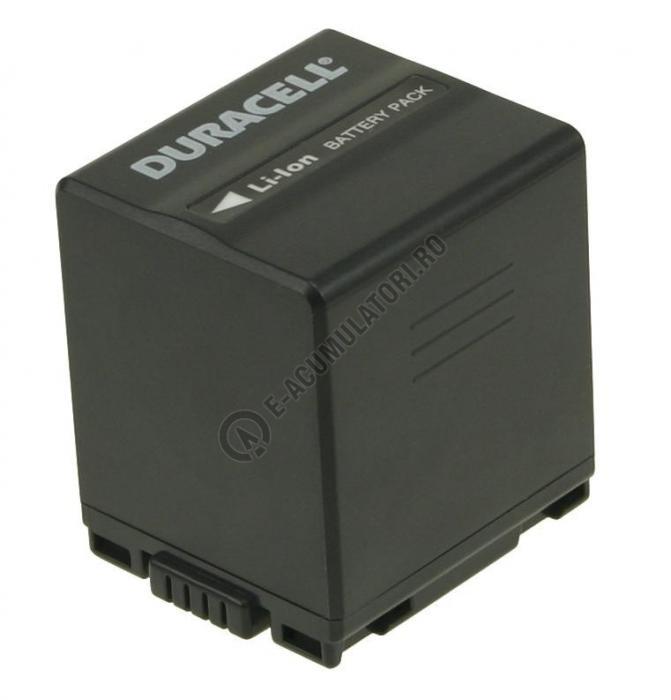 Acumulator Duracell DR9609 pentru camere video-big