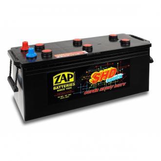 Baterie auto ZAP SHD 150 Ah-big
