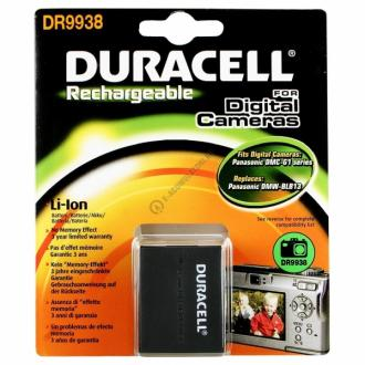 Acumulator Duracell DR9938 pentru camere digitale-big