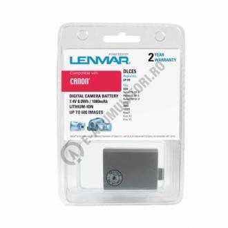 Acumulator DLCE5 pentru CANON LP-E5 7.4V 1080mAh-big