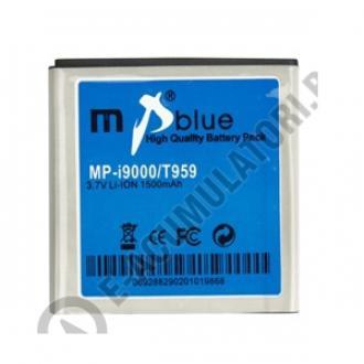 Acumulator compatibil cu Samsung EB575152VUC, blister-big