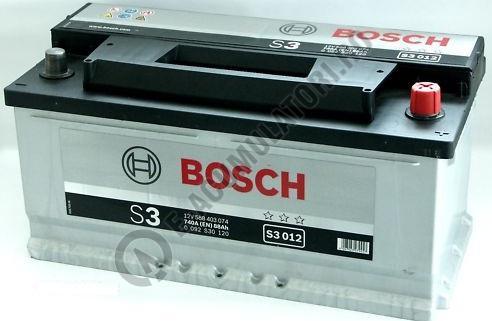 BATERIE AUTO BOSCH S3 88 AH 0092S30120-big