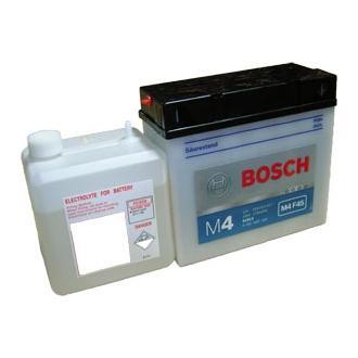 Baterie MOTO BOSCH STANDARD M4 12 V 19 Ah cod 519013017-big