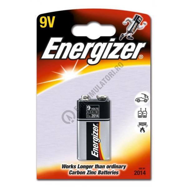 Baterie alcalina Energizer 9V BLx1-big